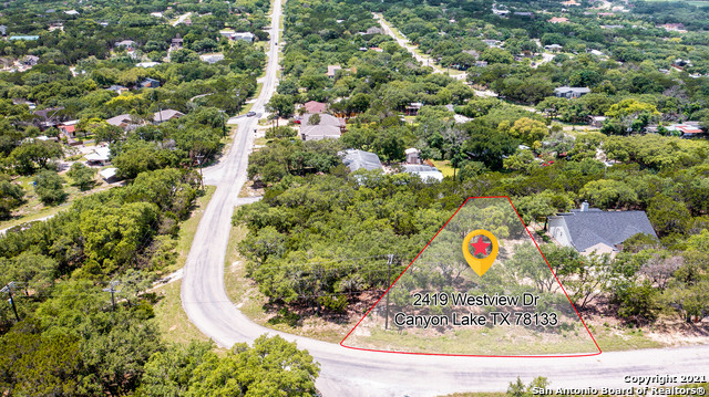 Off Market   2419 Westview Dr Canyon Lake, TX 78133 4