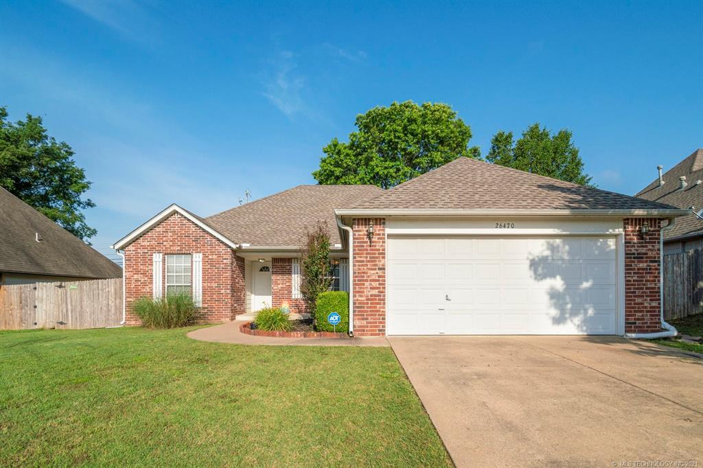 Off Market   26470 Arrowood Drive Claremore, Oklahoma 74019 0