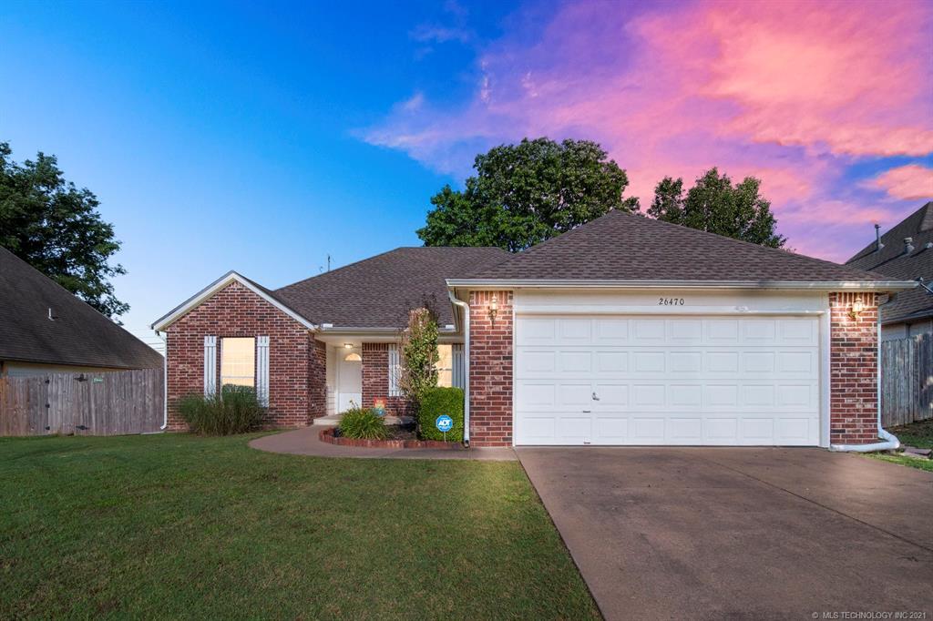 Off Market   26470 Arrowood Drive Claremore, Oklahoma 74019 34
