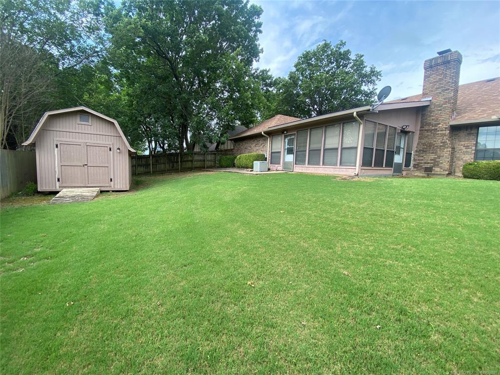 Off Market   220 Kingsbury Drive Muskogee, Oklahoma 74403 19
