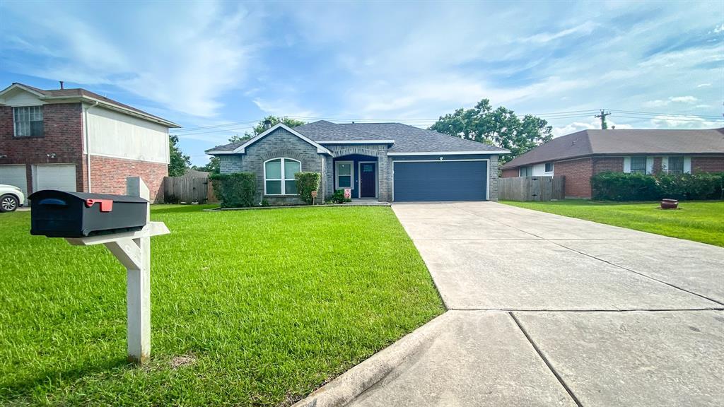 Off Market | 11474 Brook Meadow Drive Houston, Texas 77089 2