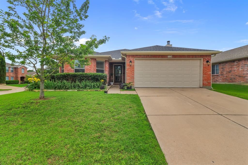Sold Property | 1624 Birch Bend Way Little Elm, Texas 75068 1