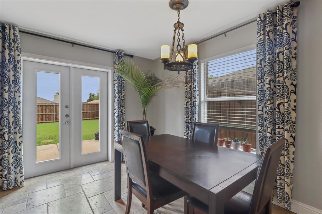 Sold Property | 1624 Birch Bend Way Little Elm, Texas 75068 10