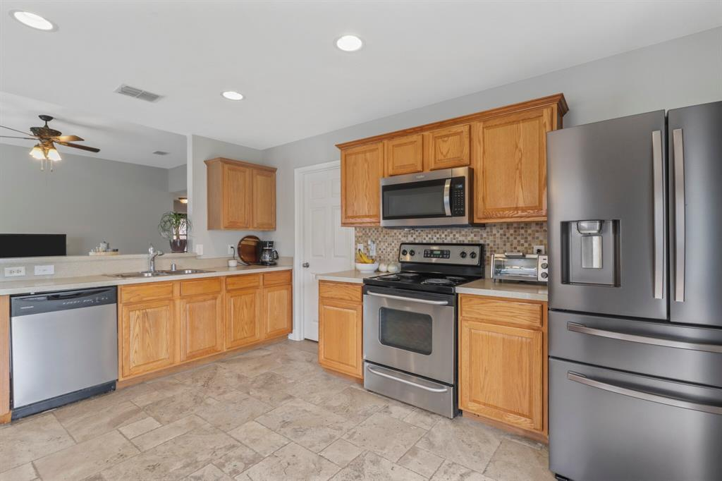 Sold Property | 1624 Birch Bend Way Little Elm, Texas 75068 12