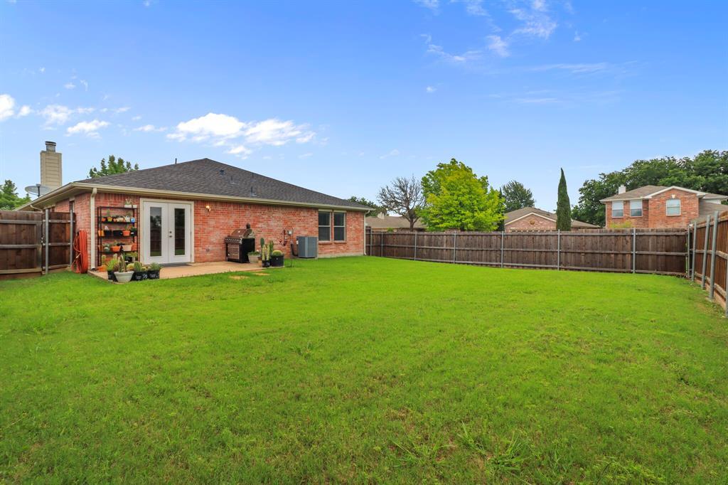 Sold Property | 1624 Birch Bend Way Little Elm, Texas 75068 22