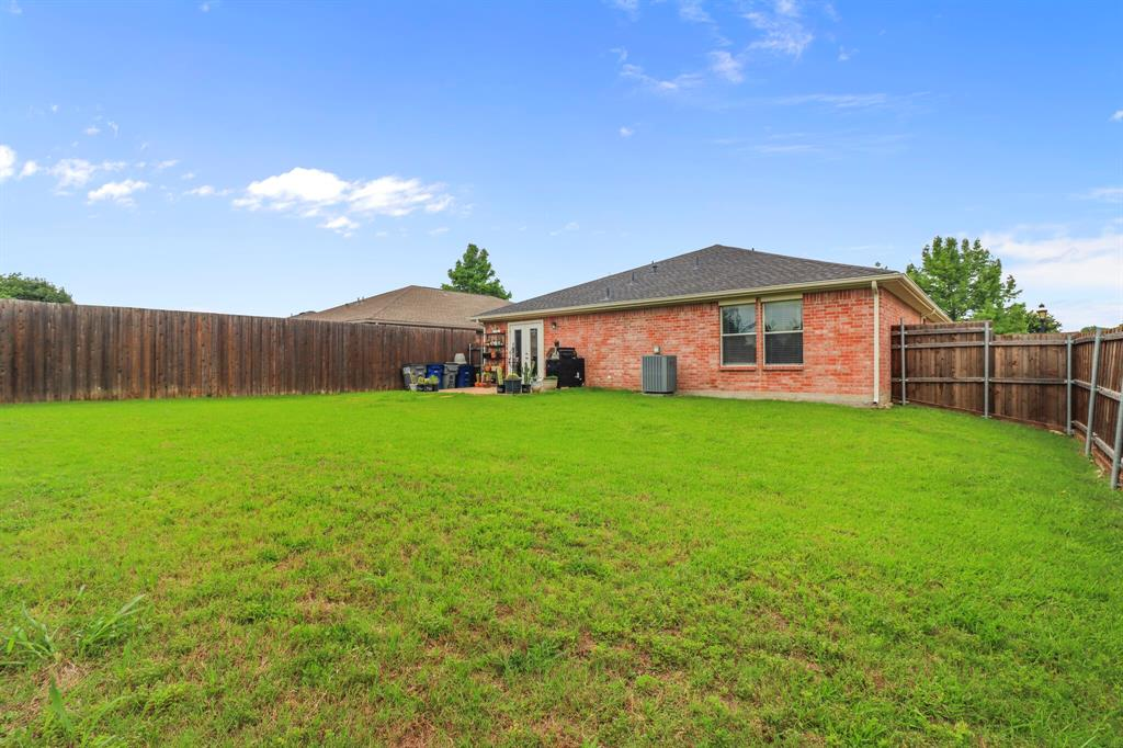 Sold Property | 1624 Birch Bend Way Little Elm, Texas 75068 23
