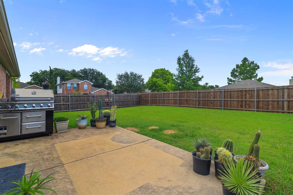 Sold Property | 1624 Birch Bend Way Little Elm, Texas 75068 25
