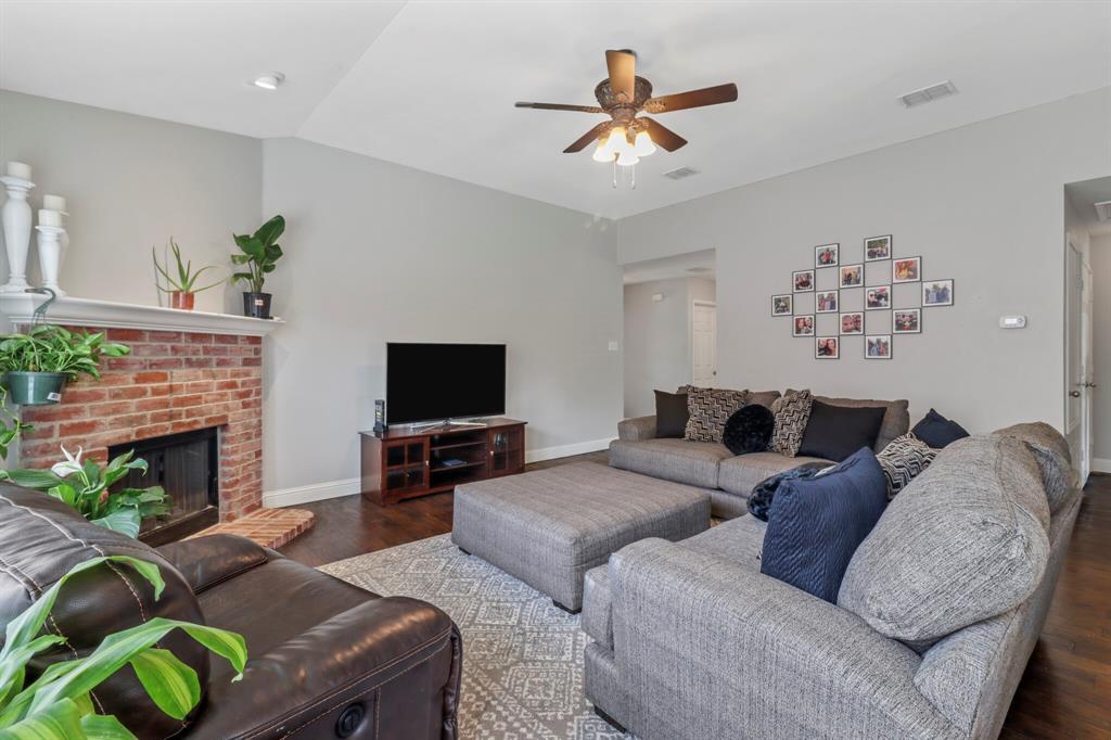 Sold Property | 1624 Birch Bend Way Little Elm, Texas 75068 5
