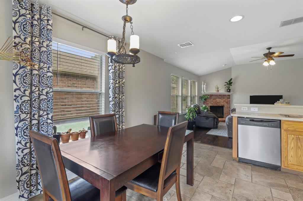 Sold Property | 1624 Birch Bend Way Little Elm, Texas 75068 9