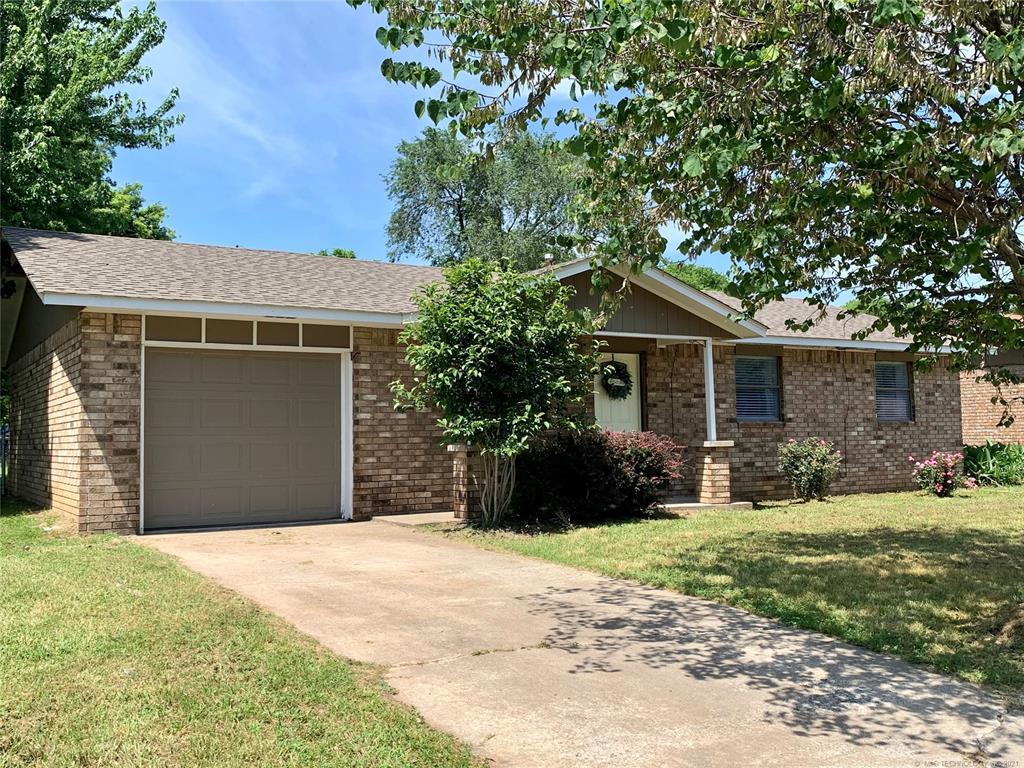Active | 601 Willard Stone Circle Locust Grove, Oklahoma 74352 0