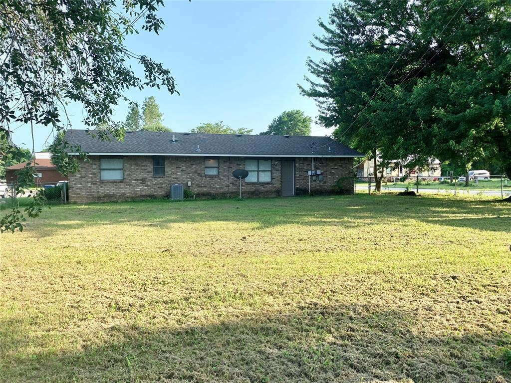 Active | 601 Willard Stone Circle Locust Grove, Oklahoma 74352 23