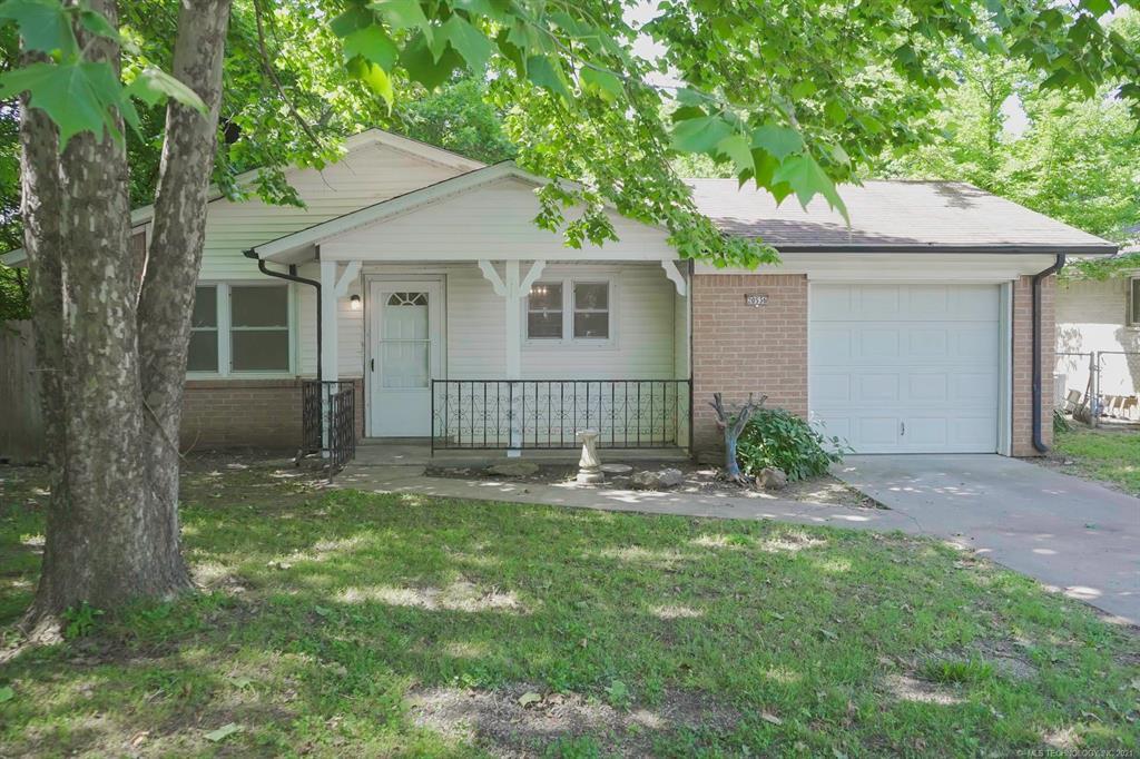 Homes in Catoosa School District   20536 E 3rd Street Tulsa, Oklahoma 74108 16