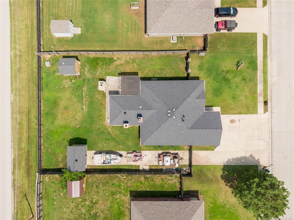 Off Market | 27653 E 112th Street Coweta, Oklahoma 74429 22