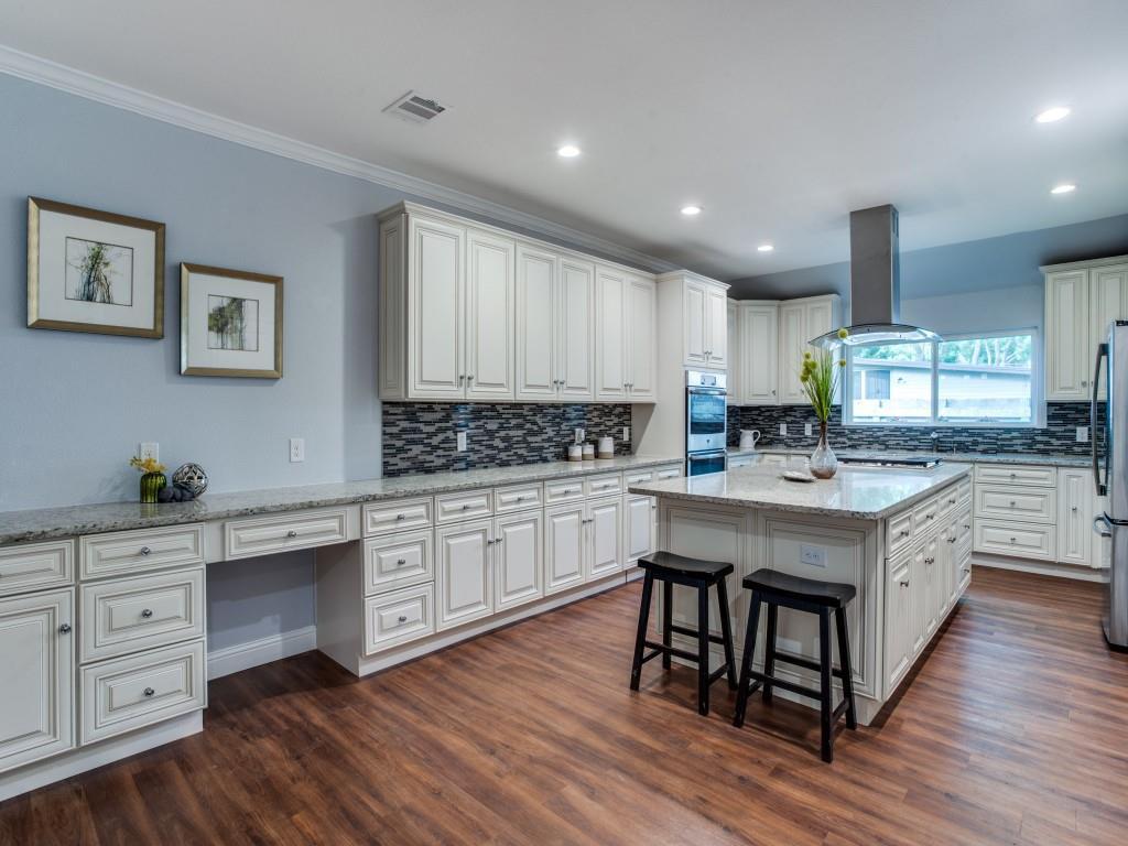 Sold Property   8618 Groveland Drive Dallas, Texas 75218 10