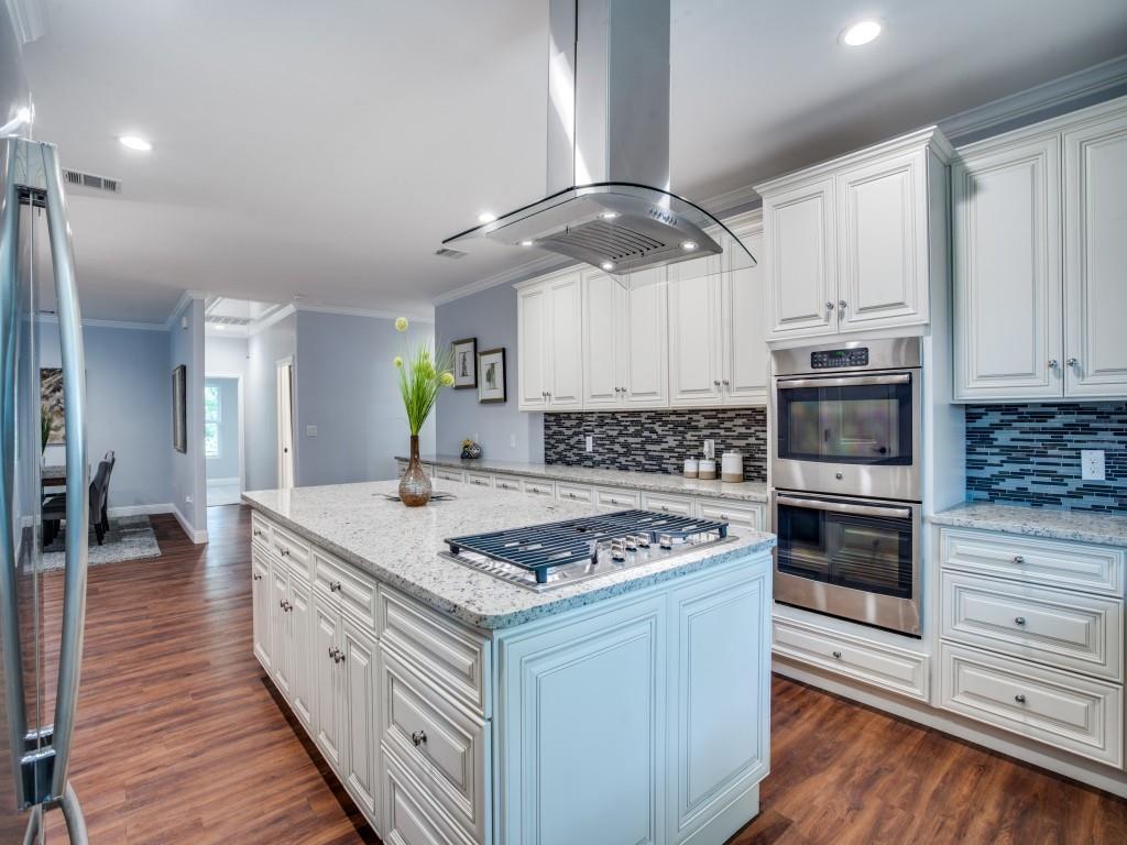 Sold Property   8618 Groveland Drive Dallas, Texas 75218 11
