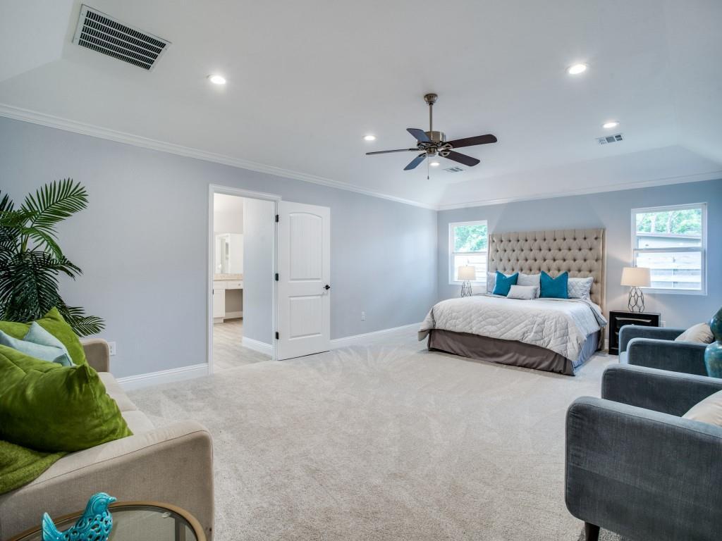 Sold Property   8618 Groveland Drive Dallas, Texas 75218 13