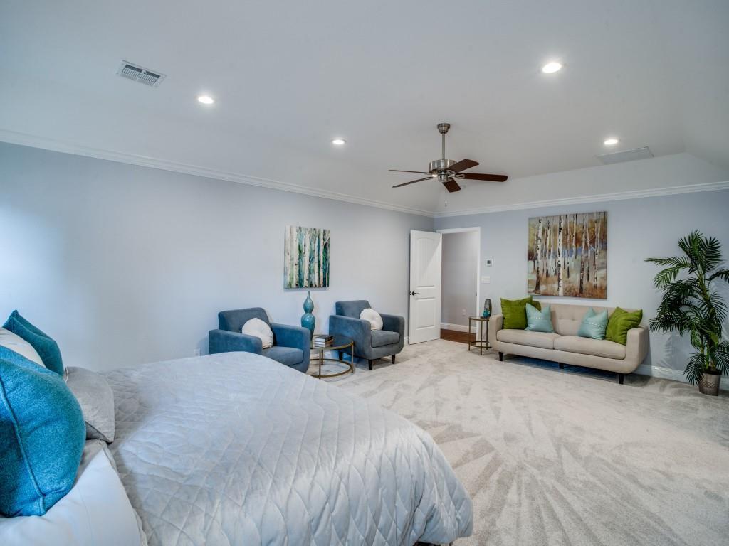 Sold Property   8618 Groveland Drive Dallas, Texas 75218 14