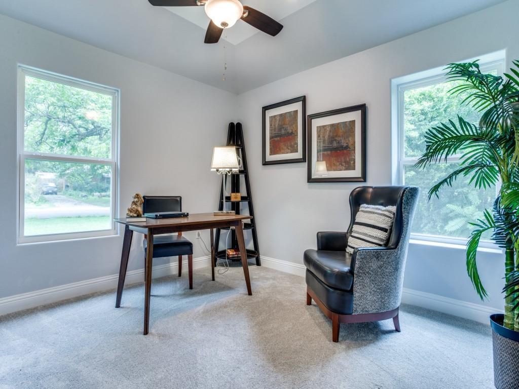 Sold Property   8618 Groveland Drive Dallas, Texas 75218 16