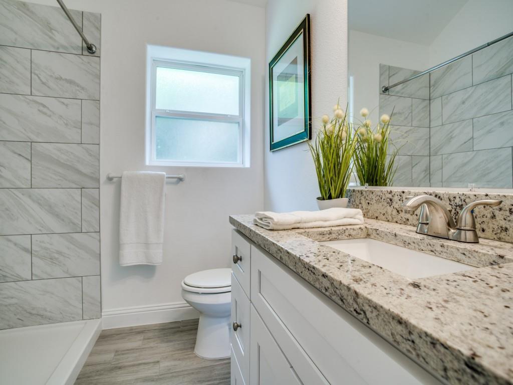 Sold Property   8618 Groveland Drive Dallas, Texas 75218 18