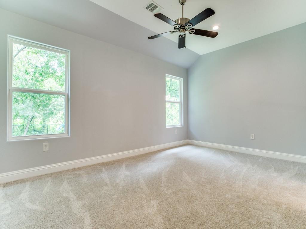 Sold Property   8618 Groveland Drive Dallas, Texas 75218 19
