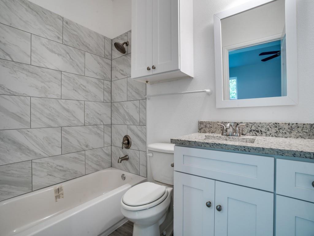 Sold Property   8618 Groveland Drive Dallas, Texas 75218 20