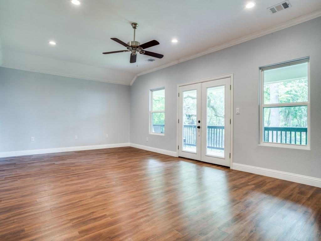 Sold Property   8618 Groveland Drive Dallas, Texas 75218 22