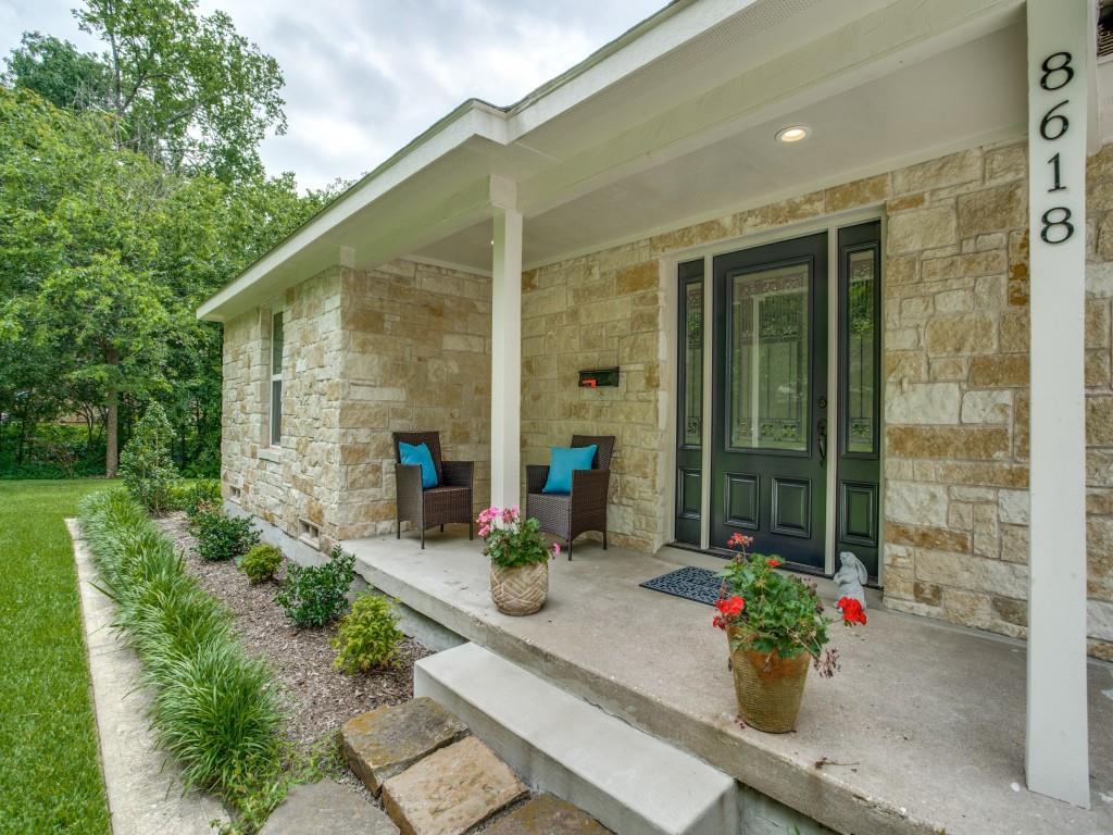 Sold Property   8618 Groveland Drive Dallas, Texas 75218 26