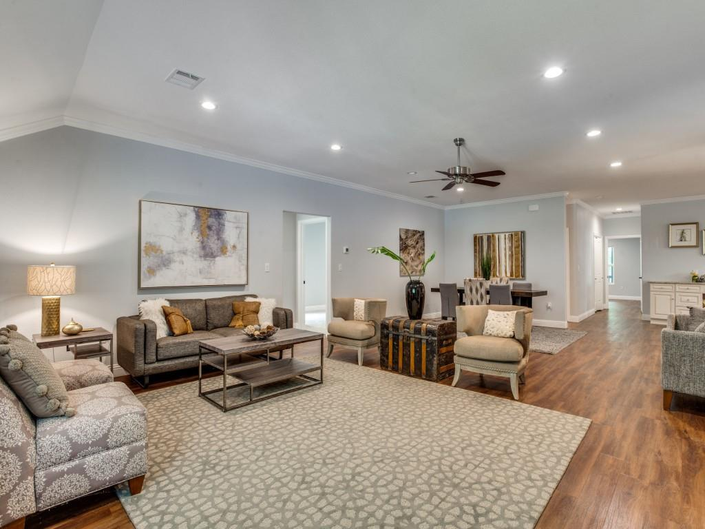 Sold Property   8618 Groveland Drive Dallas, Texas 75218 5