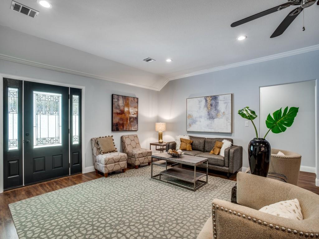 Sold Property   8618 Groveland Drive Dallas, Texas 75218 6
