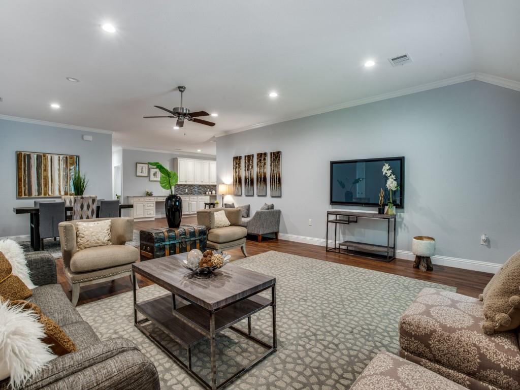Sold Property   8618 Groveland Drive Dallas, Texas 75218 7