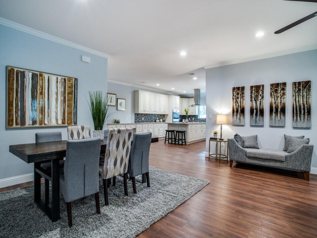 Sold Property   8618 Groveland Drive Dallas, Texas 75218 8
