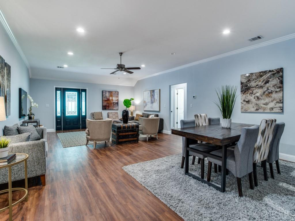 Sold Property   8618 Groveland Drive Dallas, Texas 75218 9
