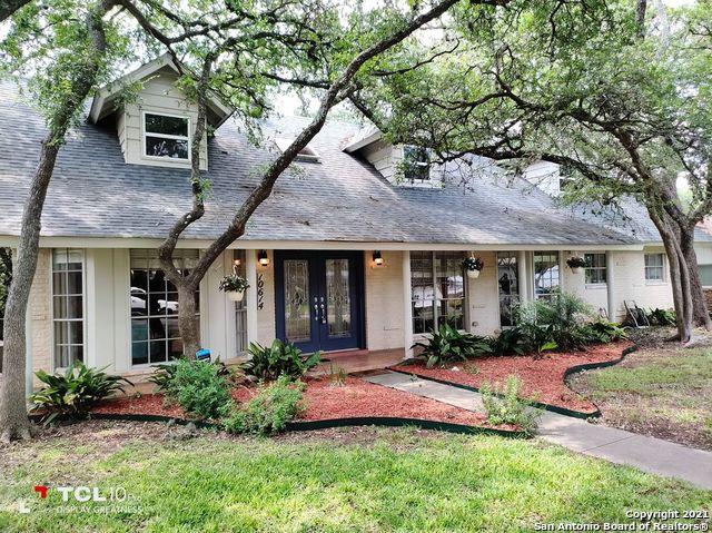 Pending | 10614 Burr Oak Dr San Antonio, TX 78230 0