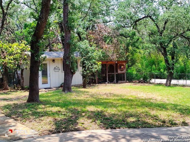 Pending | 10614 Burr Oak Dr San Antonio, TX 78230 35
