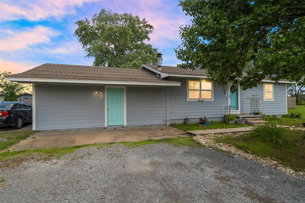 Off Market   5545 E Hwy 412 Highway Locust Grove, Oklahoma 74352 0