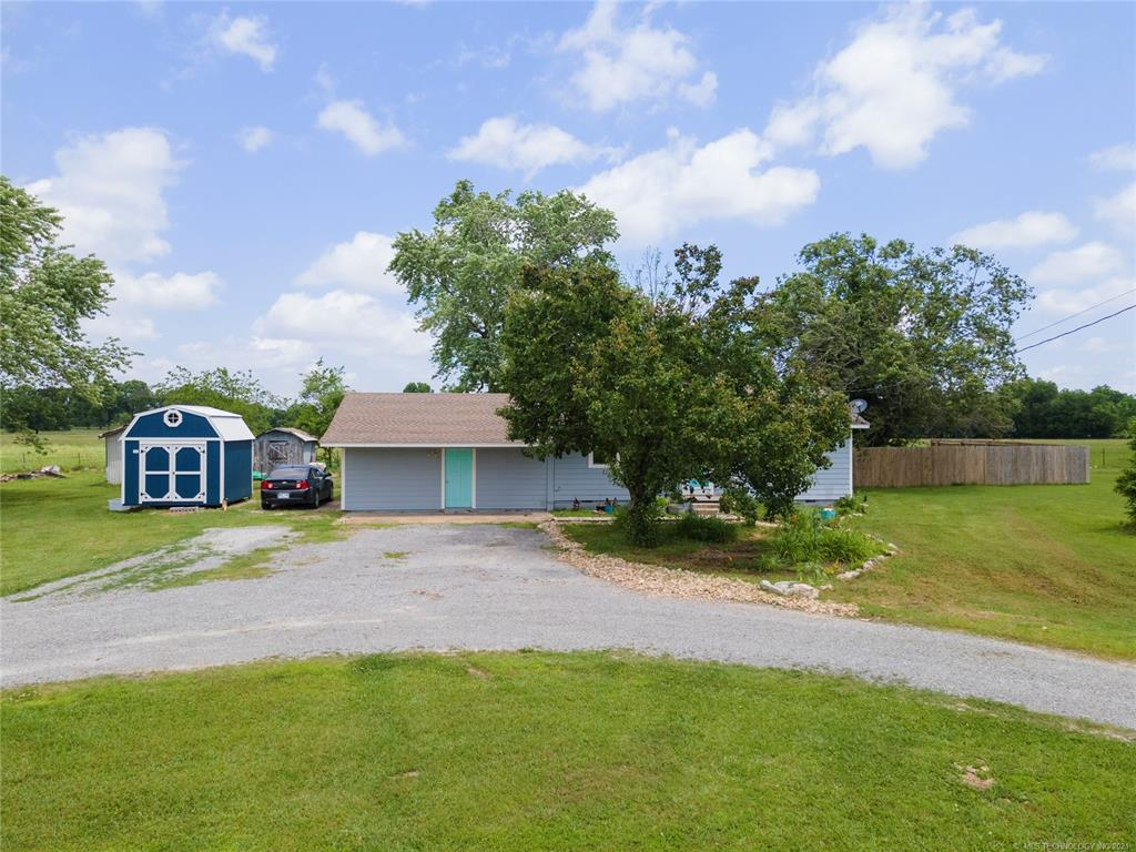 Off Market   5545 E Hwy 412 Highway Locust Grove, Oklahoma 74352 10