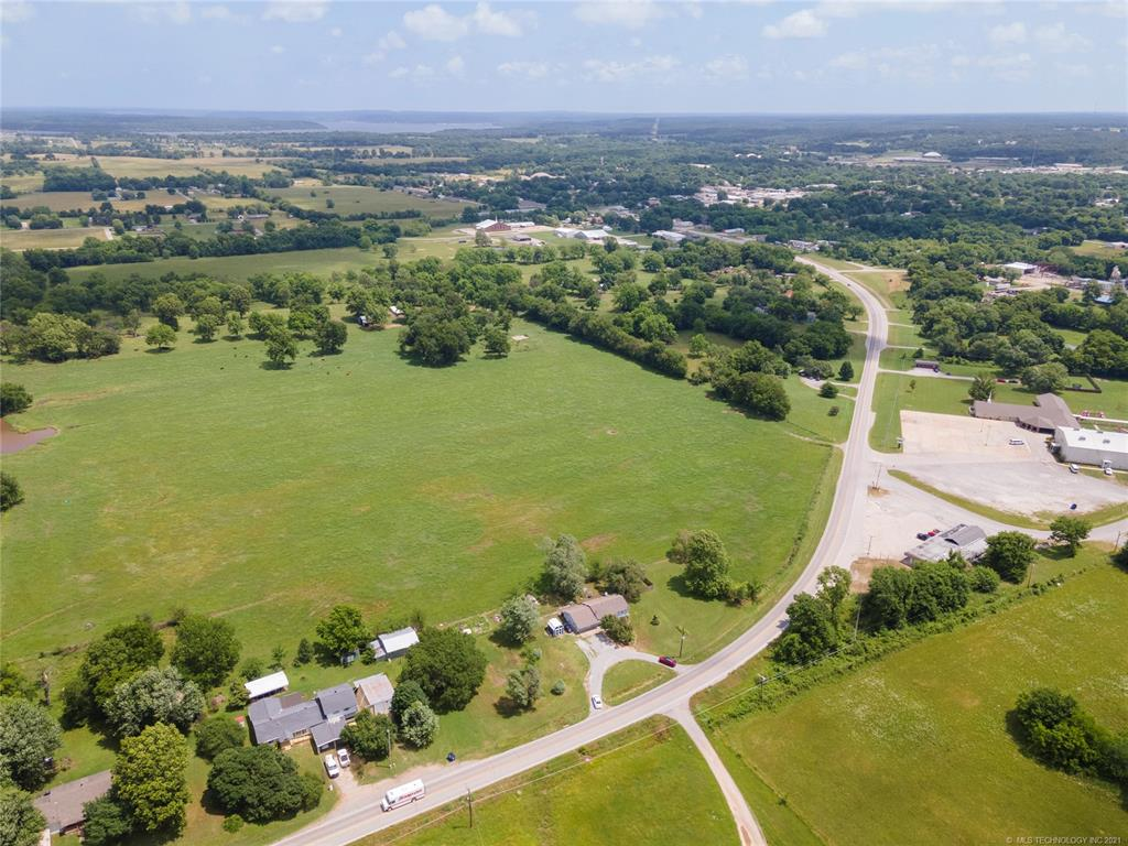 Off Market   5545 E Hwy 412 Highway Locust Grove, Oklahoma 74352 14