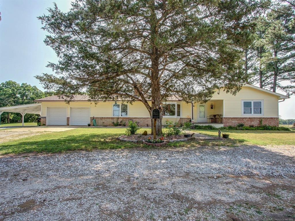 Off Market | 19477 S Old Hwy 88 Claremore, Oklahoma 74017 0