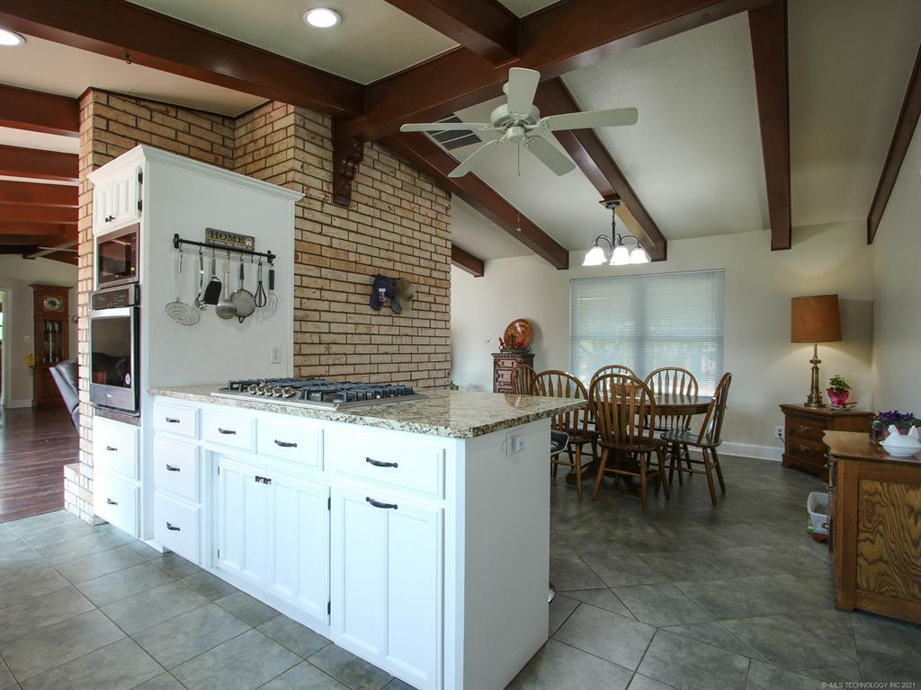 Off Market | 19477 S Old Hwy 88 Claremore, Oklahoma 74017 9