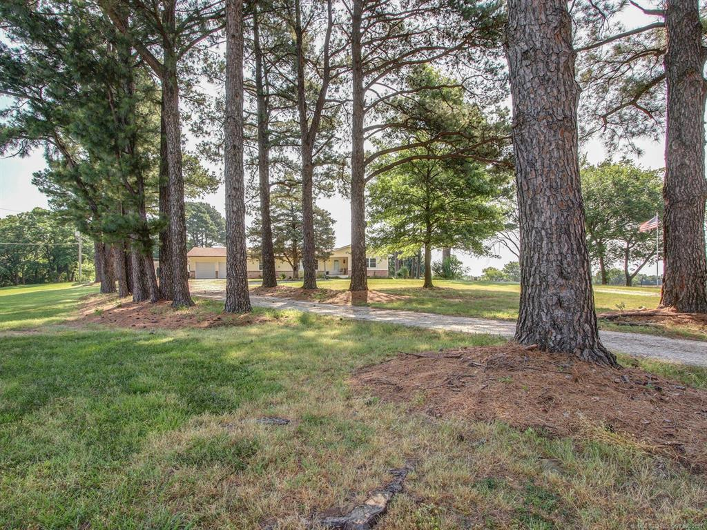 Off Market | 19477 S Old Hwy 88 Claremore, Oklahoma 74017 1