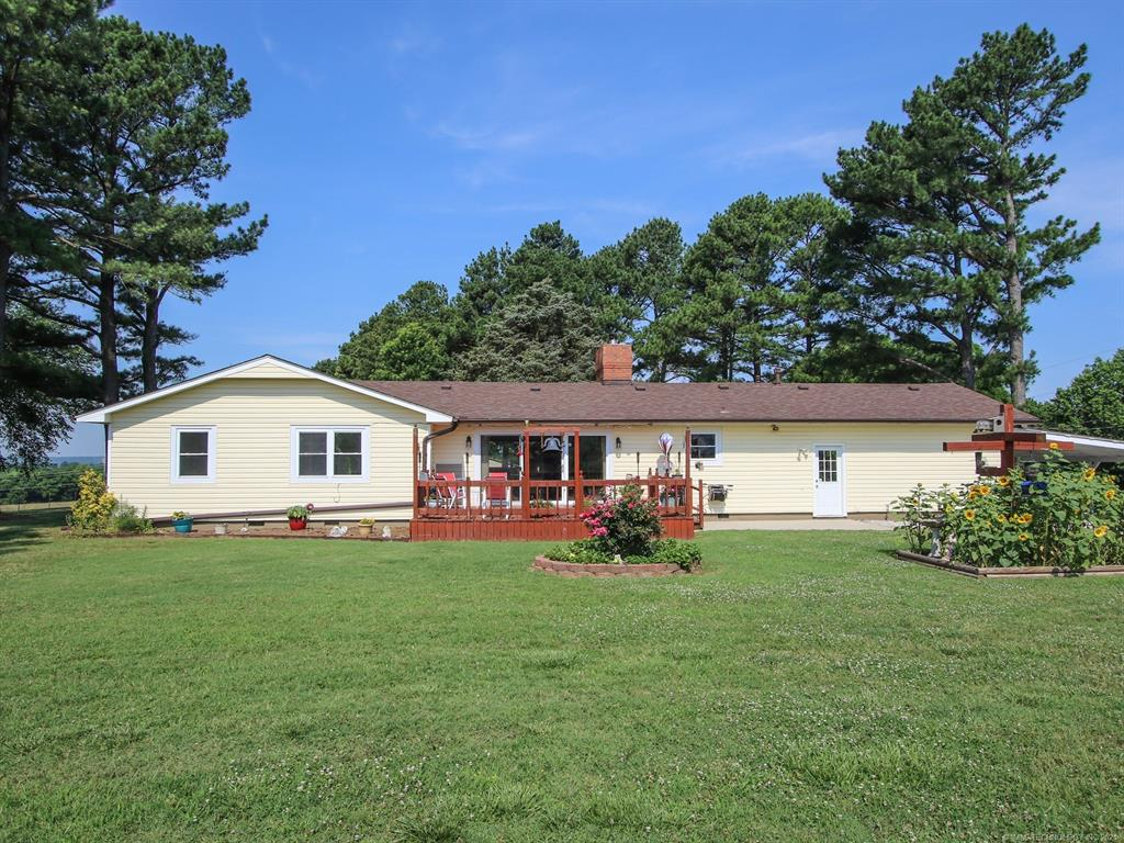 Off Market | 19477 S Old Hwy 88 Claremore, Oklahoma 74017 19