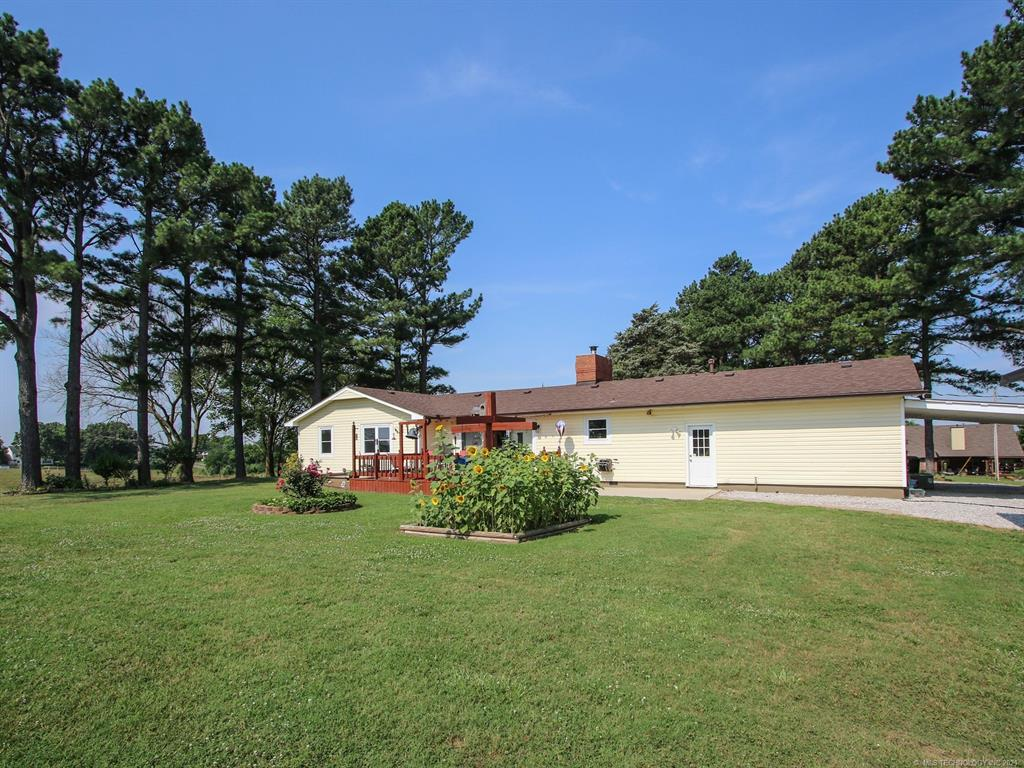 Off Market | 19477 S Old Hwy 88 Claremore, Oklahoma 74017 20