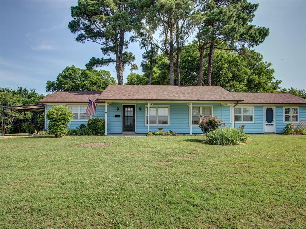 Off Market | 19477 S Old Hwy 88 Claremore, Oklahoma 74017 22