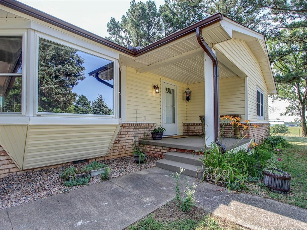 Off Market | 19477 S Old Hwy 88 Claremore, Oklahoma 74017 2
