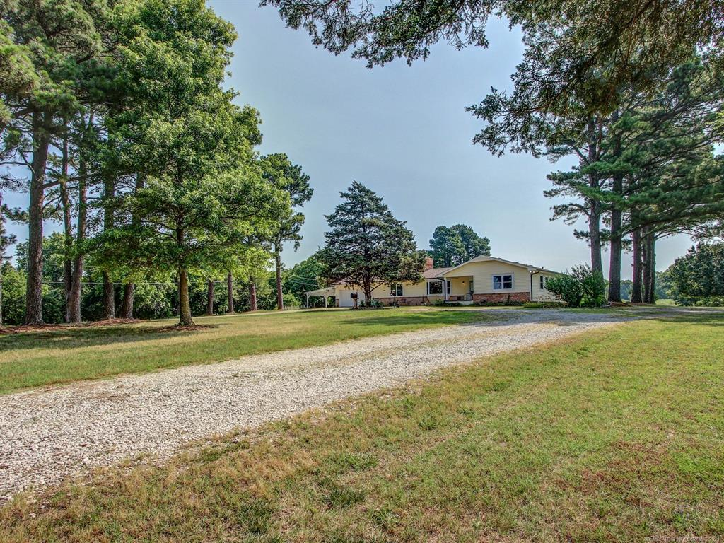 Off Market | 19477 S Old Hwy 88 Claremore, Oklahoma 74017 35