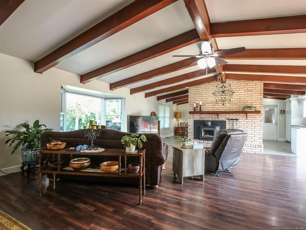 Off Market | 19477 S Old Hwy 88 Claremore, Oklahoma 74017 4