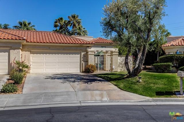 Closed | 106 Favara Circle Palm Desert, CA 92211 2