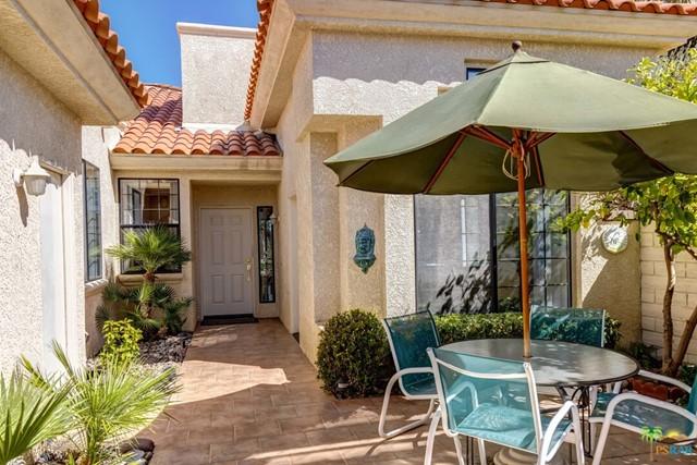 Closed | 106 Favara Circle Palm Desert, CA 92211 3