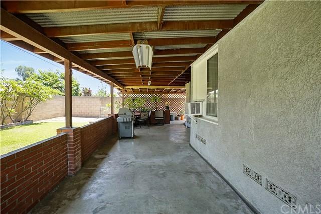 Closed | 530 Glenshaw Avenue La Puente, CA 91744 23