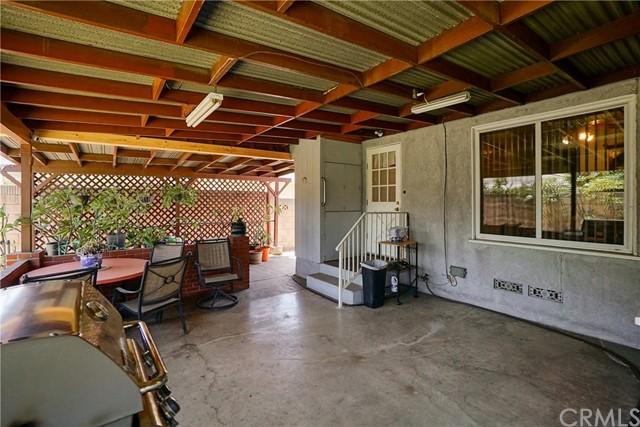 Closed | 530 Glenshaw Avenue La Puente, CA 91744 24